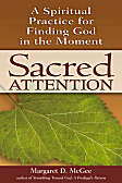 sacred attention and the advent calendar.