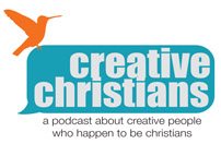 Creative Christians Podcast-