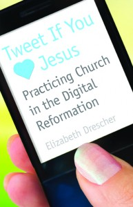 tweeting for God